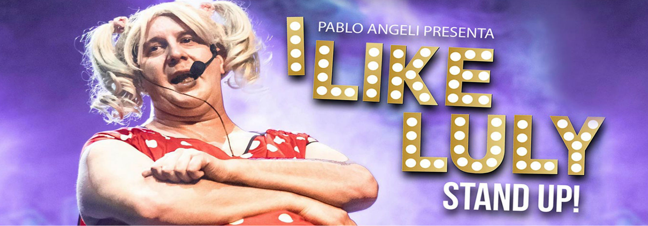 blog teatro maravillas I like Luly Stand Up llega a Madrid
