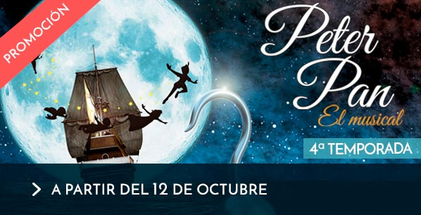 Peter Pan : el Musical