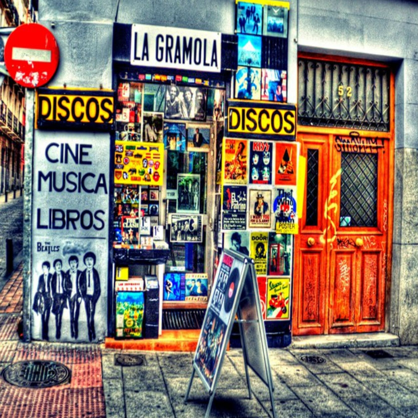 7 curiosidades del barrio de Malasaña