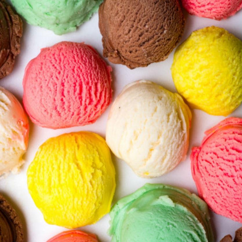 Una ruta por las heladerías más originales de Malasaña