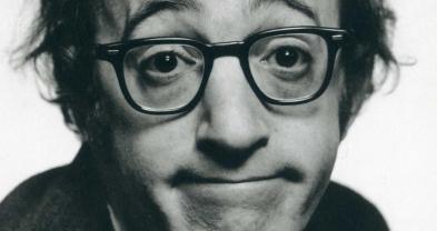 Woody Allen y el Teatro Maravillas