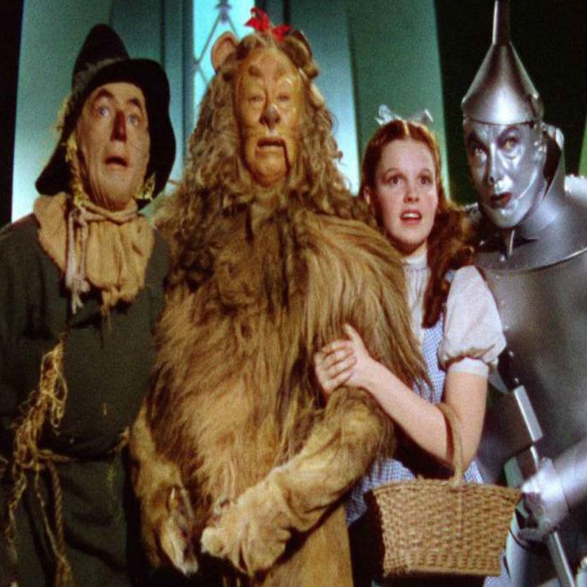 10 curiosidades sobre El Mago de Oz